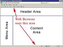 Creare pagine web: architettura