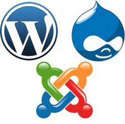 Creare un blog: WordPress, Joomla!, Drupal