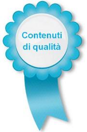 Creare contenuti di qualità
