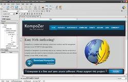 programmi per creare siti web