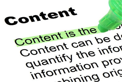 content usability