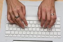 web writer