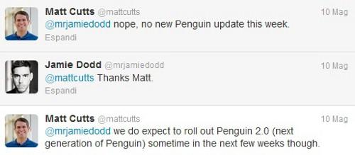 Google Penguin 2.0 e Google Panda 2.0