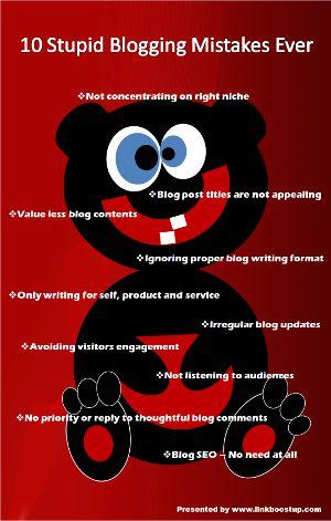 blog blogger