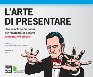 arte presentare presentazioni