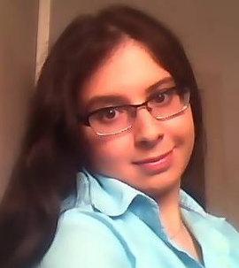 Annarita Faggioni copywriter blogger giornalista