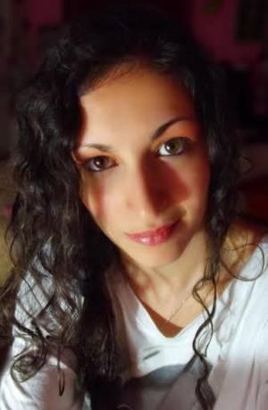 Maria GraziaTecchia, web writer e blogger