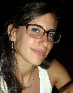 Silvia Sacchetti content creator