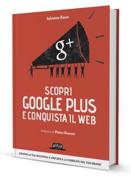 Scopri Google Plus Antonio Russo