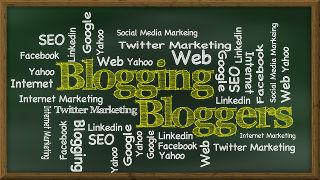 blogging comunicare sul web