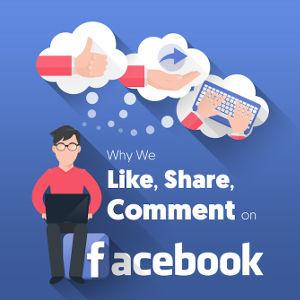 comportamenti psicologici Facebook