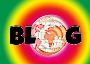 blogger blog