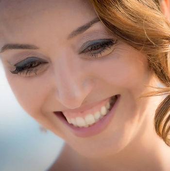 wedding blogger Rebecca Riparbelli