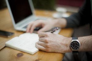 web writer compenso