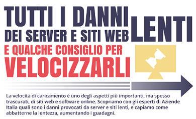 server sito