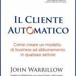 il cliente automatico warrillow-libro
