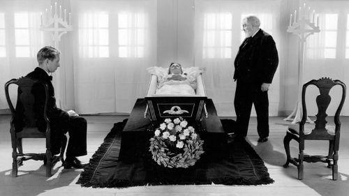 Ordet, 1955