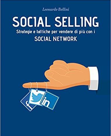 che cos'è il social selling
