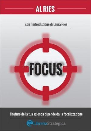 focus al ries marketing strategico