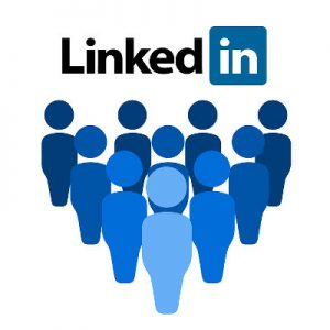 content marketing linkedin