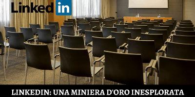 seminario linkedin brescia