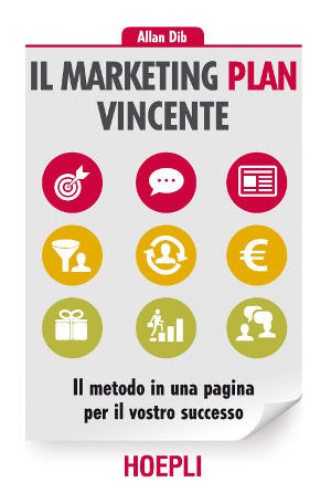 marketing plan vincente